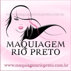 Maquiagem Rio Preto