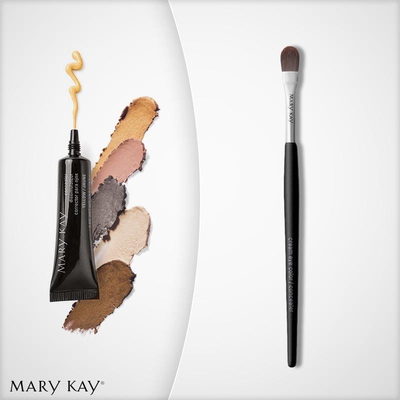 Corretivos Mary Kay